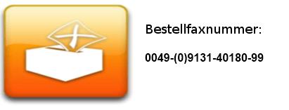 Bestellfaxnummer