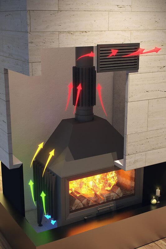 l ftungsgitter lamellen beweglich 450 x 220 mm schwarz. Black Bedroom Furniture Sets. Home Design Ideas