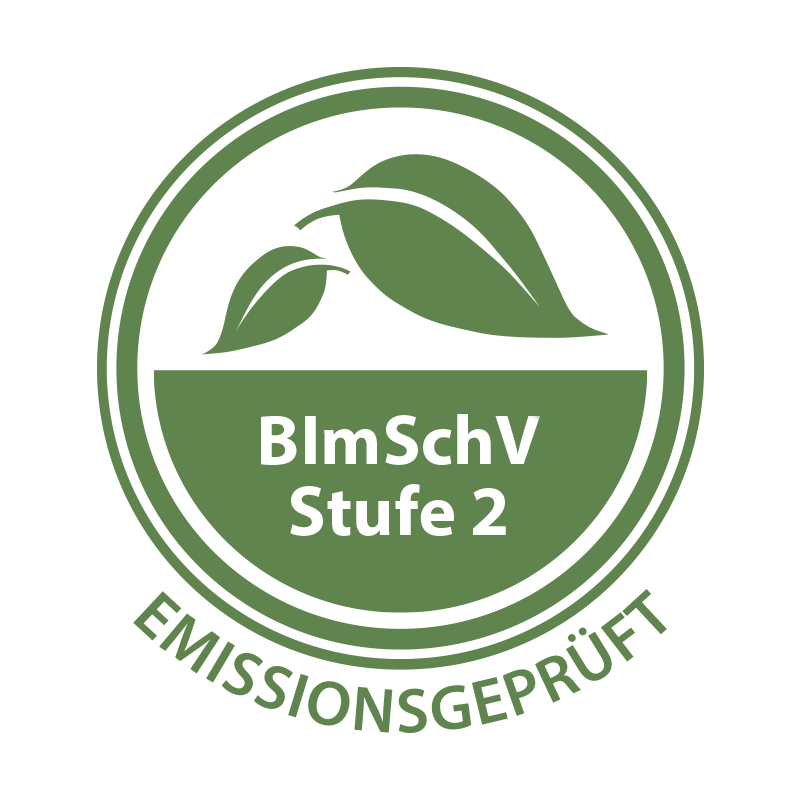 BImSchV Stufe 2