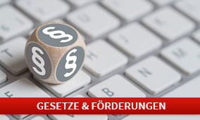 Gesetze & Förderungen - ofenseite.com