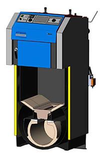 Holzvergaserkessel von ATMOS im Online Shop