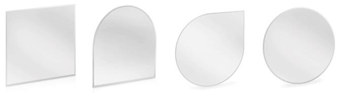 Glasbodenplatte