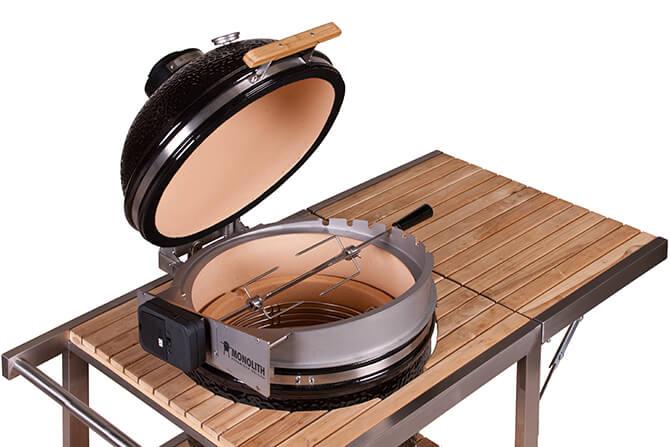 Rotisserie-Grill online bestellen