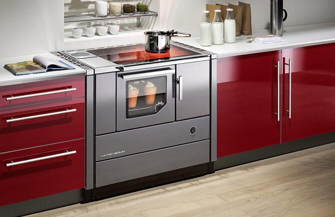 Küchenofen von Haas+Sohn kaufen