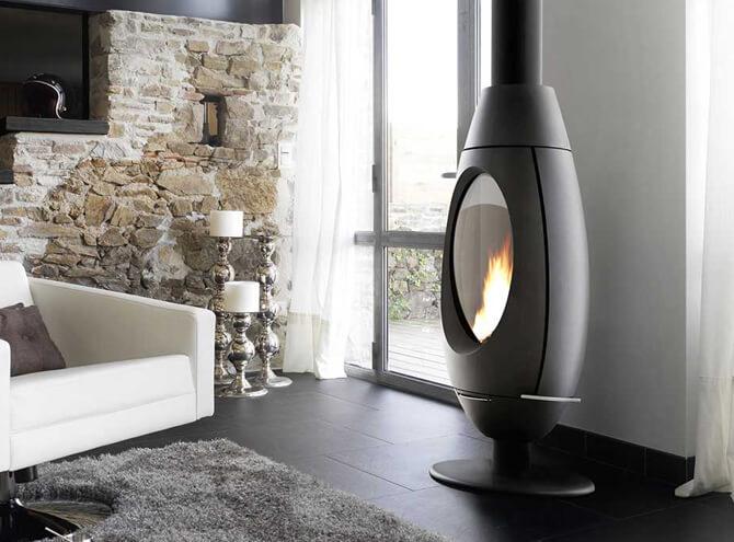 Invicta Ofen mit 10 kW bestellen