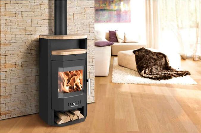 kaminofen mit sandstein finden bei. Black Bedroom Furniture Sets. Home Design Ideas