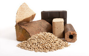 Bekannt Kamin ohne Holz: Gibt es Alternativen zum Brennholz? TV34