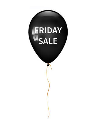 Friday Sale Ballon