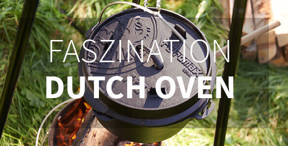 Faszination Dutch Oven