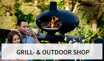 Grill- & Outdoor Shop