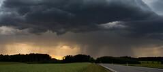 Kaminofen Bei Sturm Betreiben