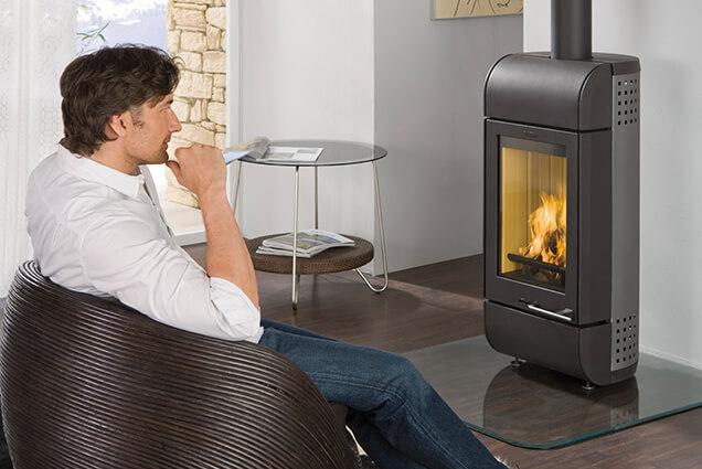 kamin selber einbauen anschlie en in 5 einfachen. Black Bedroom Furniture Sets. Home Design Ideas