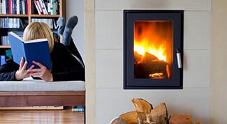 Favorit So brennen Sie Ihre Kaminscheibe frei! Tipps auf ofenseite.com ZA76
