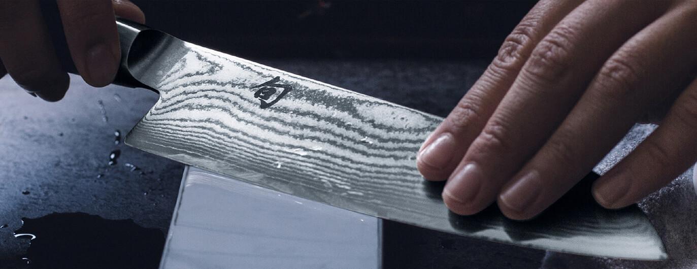 Fabulous Selbst Messerschärfen: Das gilt es zu beachten | ofenseite.com FH04