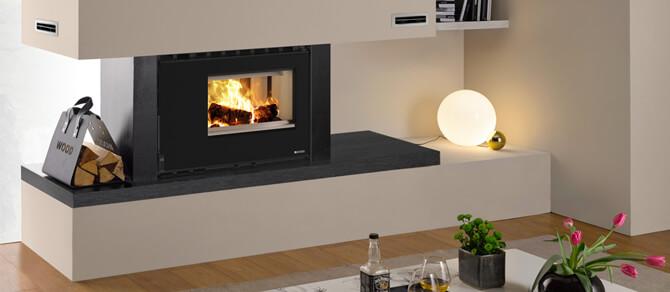 La Nordica Kamineinsätze online kaufen