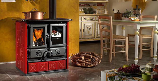 Küchenofen Xxl : La nordica küchenöfen finden bei ofenseite.com