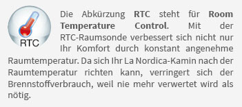 Room Temperature Control (RTC)