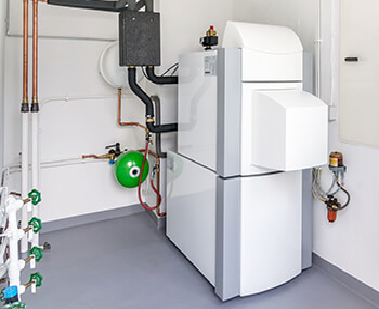 Pflege und Wartung einer Heizung (Gas, Pellet, Öl, Holz,..)