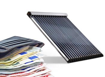 Solarthermie Kosten: Lohnt sich die Investition?