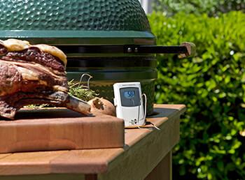 Grilltipps: Was ist die optimale Grilltemperatur?