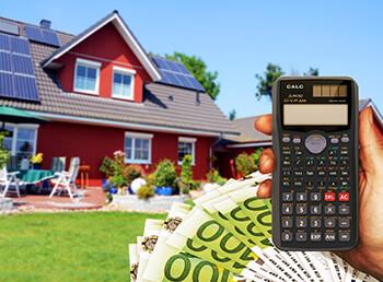 Sparen mit Sonnenenergie: Wie Sie Ihren Solarertrag berechnen