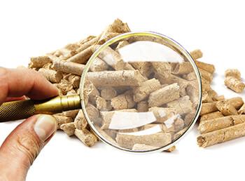 Pellet ist nicht gleich Pellet: Was Sie zur Holzpellets-Norm wissen sollten
