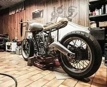 Ist der Betrieb eines Werkstattofens in der Garage erlaubt?