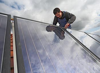 Kann man eine thermische Solaranlage selbst installieren?