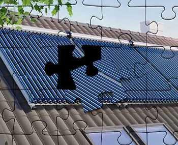 Solaranlage planen: Wichtige Überlegungen und Checkliste für Solarthermie