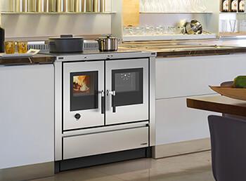 Kompakt und praktisch: Was taugt der kleine Küchenofen?