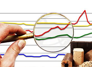 Brennstoffvergleich: Pelletpreise und Co. unter der Lupe