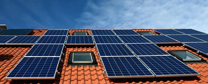 Solarthermie Flachkollektor online bestellen