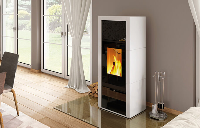 Spartherm Kamin Ambiente A6