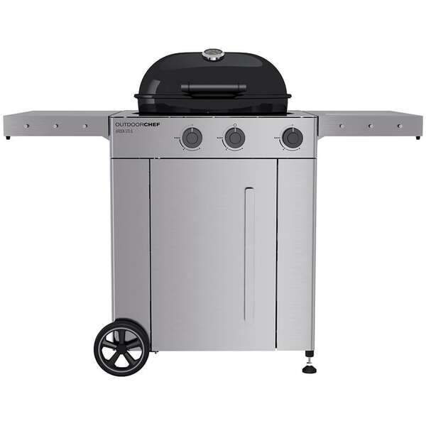 Outdoorchef Arosa 570 G Gasgrill Premium Steel