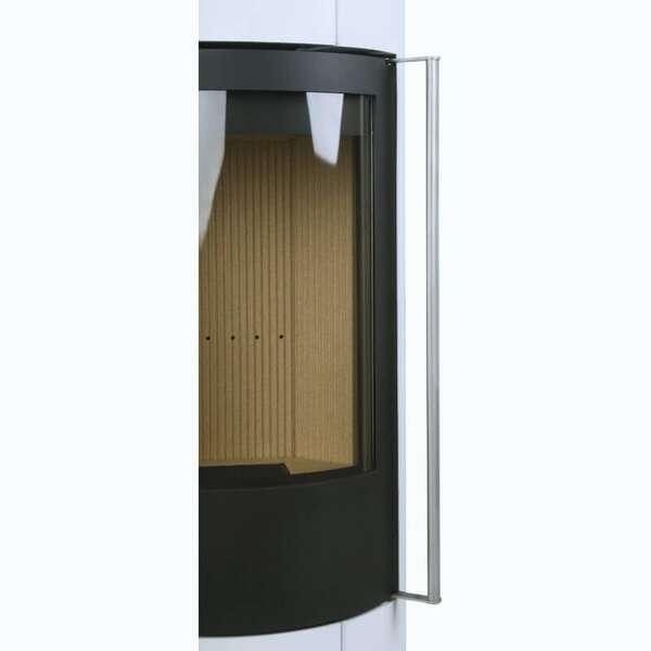 kaminofen oregon mit 6 kw online kaufen. Black Bedroom Furniture Sets. Home Design Ideas