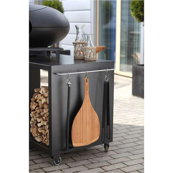 morsoe living gartentisch arbeitstisch zum grillen. Black Bedroom Furniture Sets. Home Design Ideas