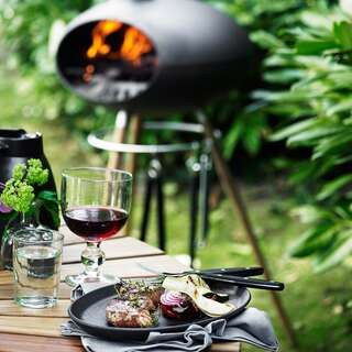 Morsoe Living Assiette de barbecue