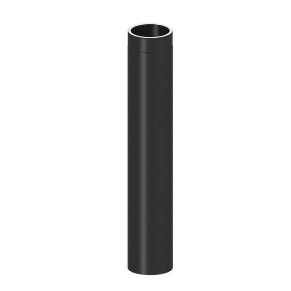 doppelwandiges ofenrohr 1000mm 130 150 iso line. Black Bedroom Furniture Sets. Home Design Ideas