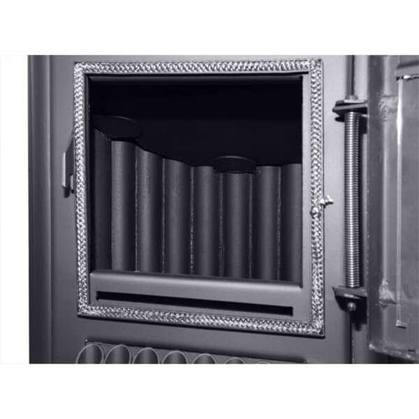warmluftofen vlna iii mit 12 kw modell 2011. Black Bedroom Furniture Sets. Home Design Ideas