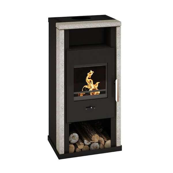 wamsler yuna gussgrau oder schwarz bei. Black Bedroom Furniture Sets. Home Design Ideas