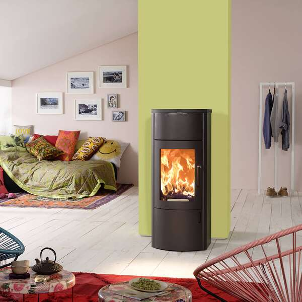 kaminofen bono xtra austroflamm bei. Black Bedroom Furniture Sets. Home Design Ideas