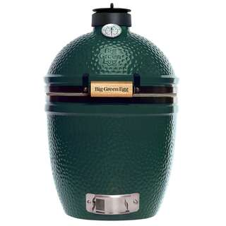 Barbecue Big Green Egg Small