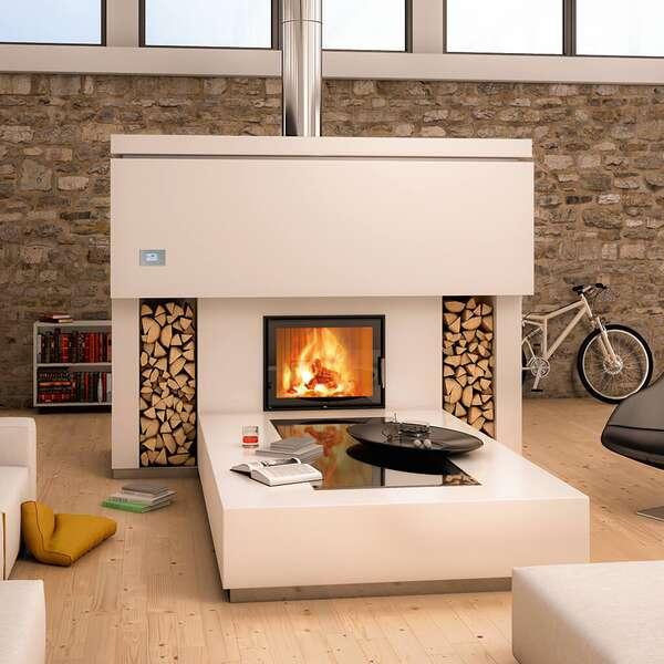 kamineinsatz wasserf hrend spartherm varia 1v h o xl 4s. Black Bedroom Furniture Sets. Home Design Ideas