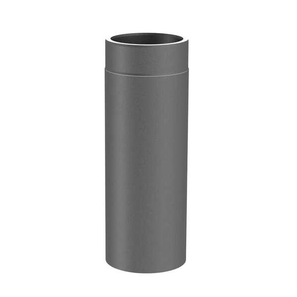 ofenrohr doppelwandiges l ngenelement 500 mm jeremias. Black Bedroom Furniture Sets. Home Design Ideas