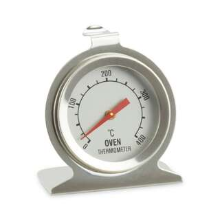 Grill-R�ucher Thermometer