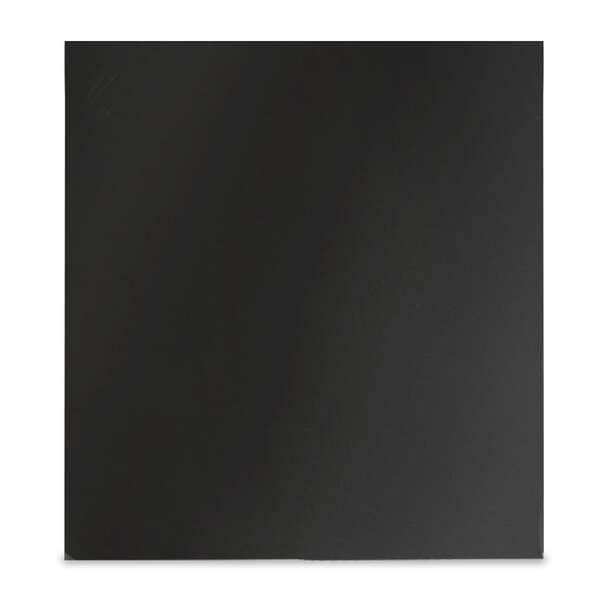 funkenschutzplatte stahl rechteck. Black Bedroom Furniture Sets. Home Design Ideas