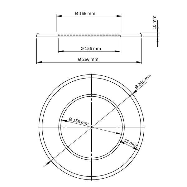 Ordentlich Ø 150 mm - Ofenrohrset gezogen kaufen auf ofenseite.com PJ25