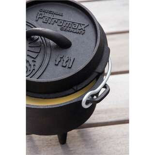 Petromax Feuertopf ft1 Dutch Oven