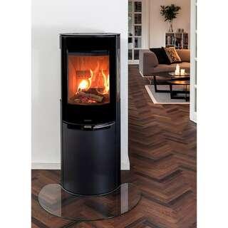 kaminofen aduro 9 5 lux air 6 kw kaufen bei ofenseite. Black Bedroom Furniture Sets. Home Design Ideas