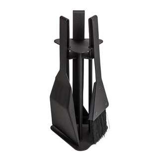 kaminbesteck aduro proline 3 in schwarz bei. Black Bedroom Furniture Sets. Home Design Ideas